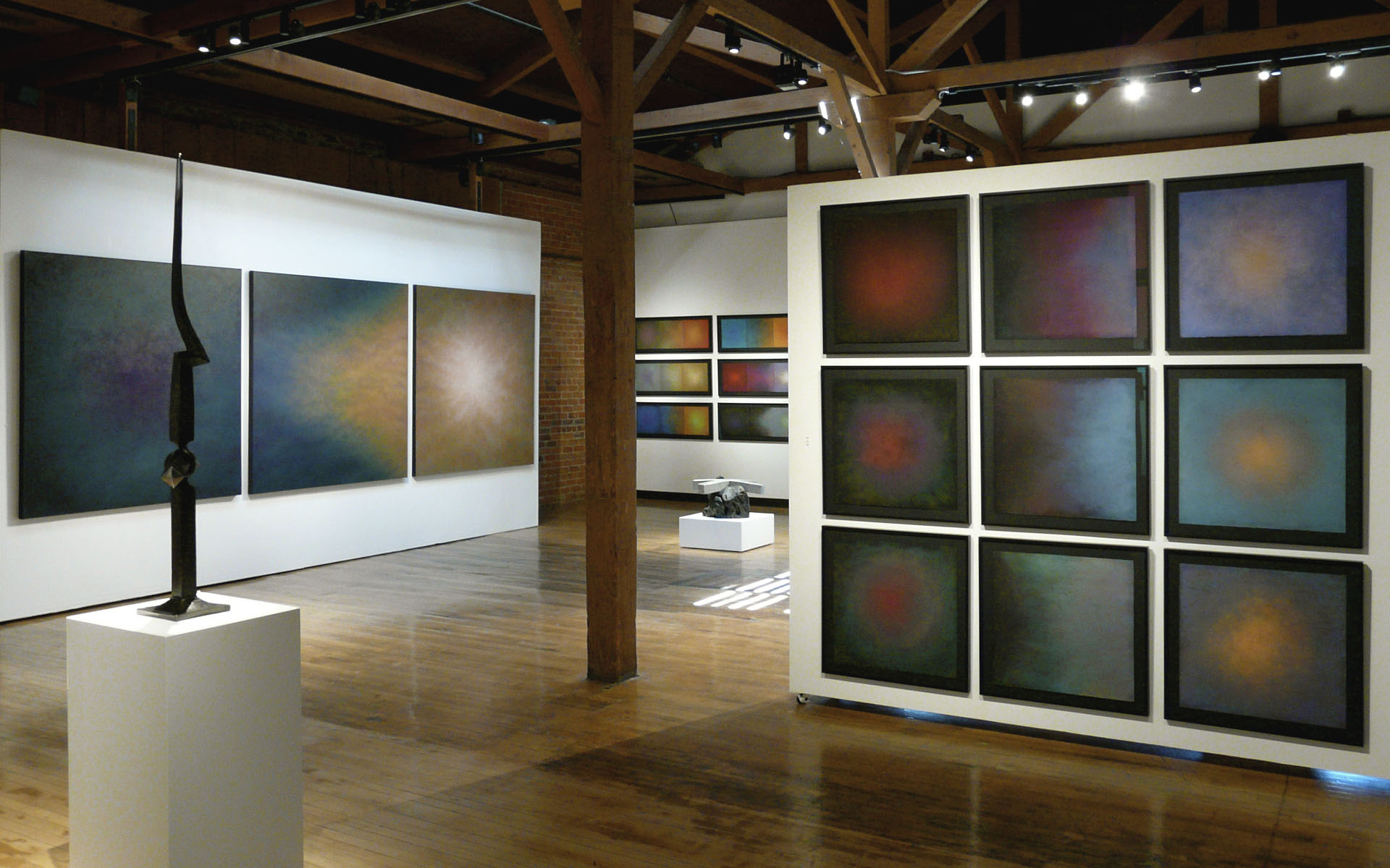 Art Gallery at Sam Hill Warehouse
